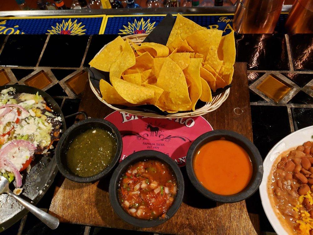 El Burrito Minneapolis