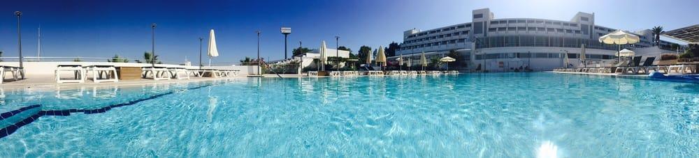 Altın Yunus Resort & Termal Hotel