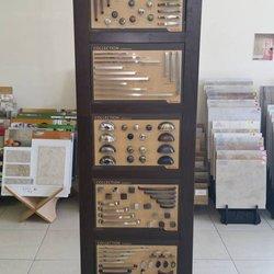 Photo Of Atlantic Cabinets   Palm Bay, FL, United States. Large Hardware  Selection