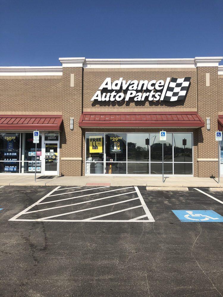 Advance Auto Parts: 33313 Aurora Rd, Solon, OH