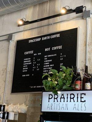 Spaceship Earth Coffee - 10 Photos - Coffee & Tea - 345 E