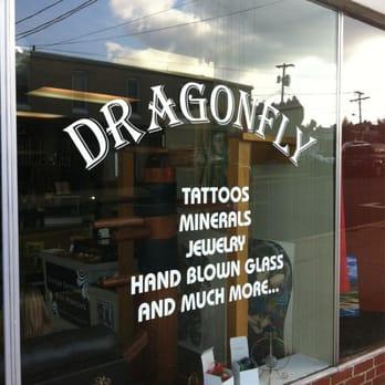 Dragonfly Studio Gallery 16 Photos Tattoo 398 Penn Ave West