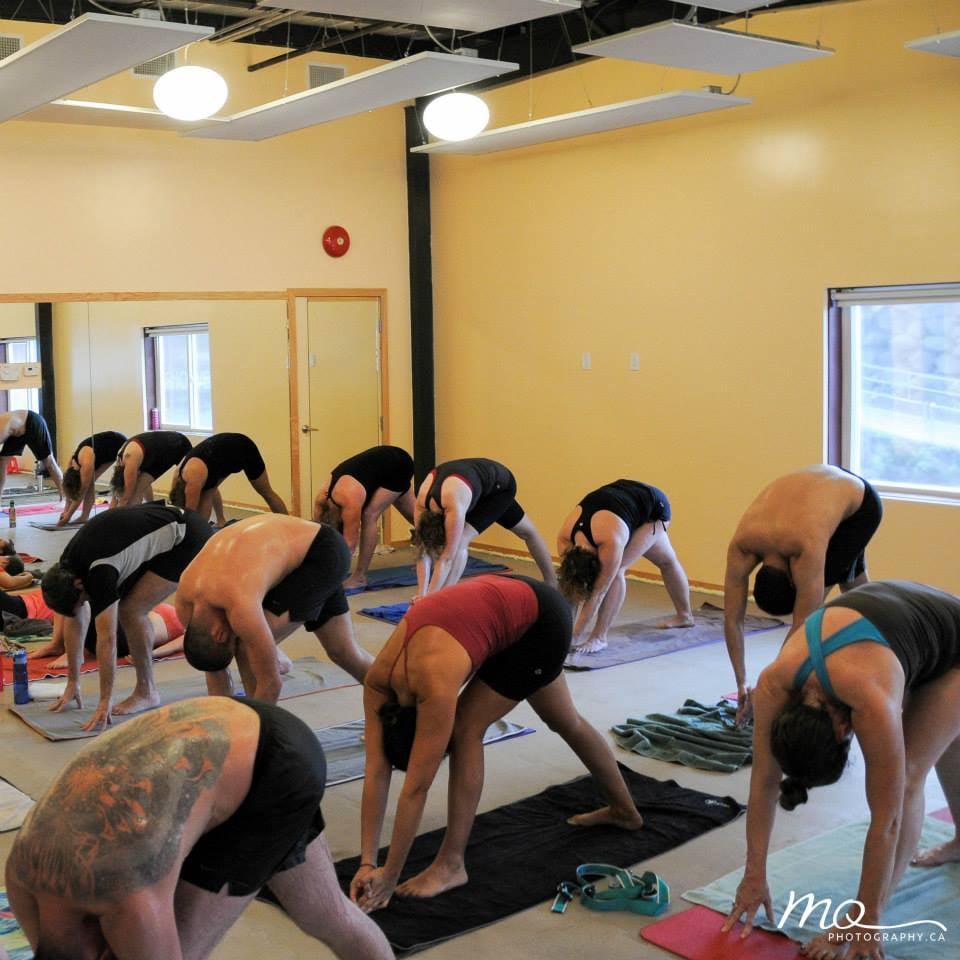 Yoga Loft: 2657 Wilfert Road, Victoria, BC