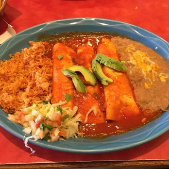 Don Pedro S Mexican Restaurant Dickinson Nd