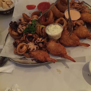 El  Mares Restaurant San Fernando Ca