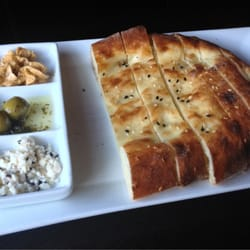 Photo Of Tuba Authentic Turkish Restaurant San Francisco Ca United States Complimentary
