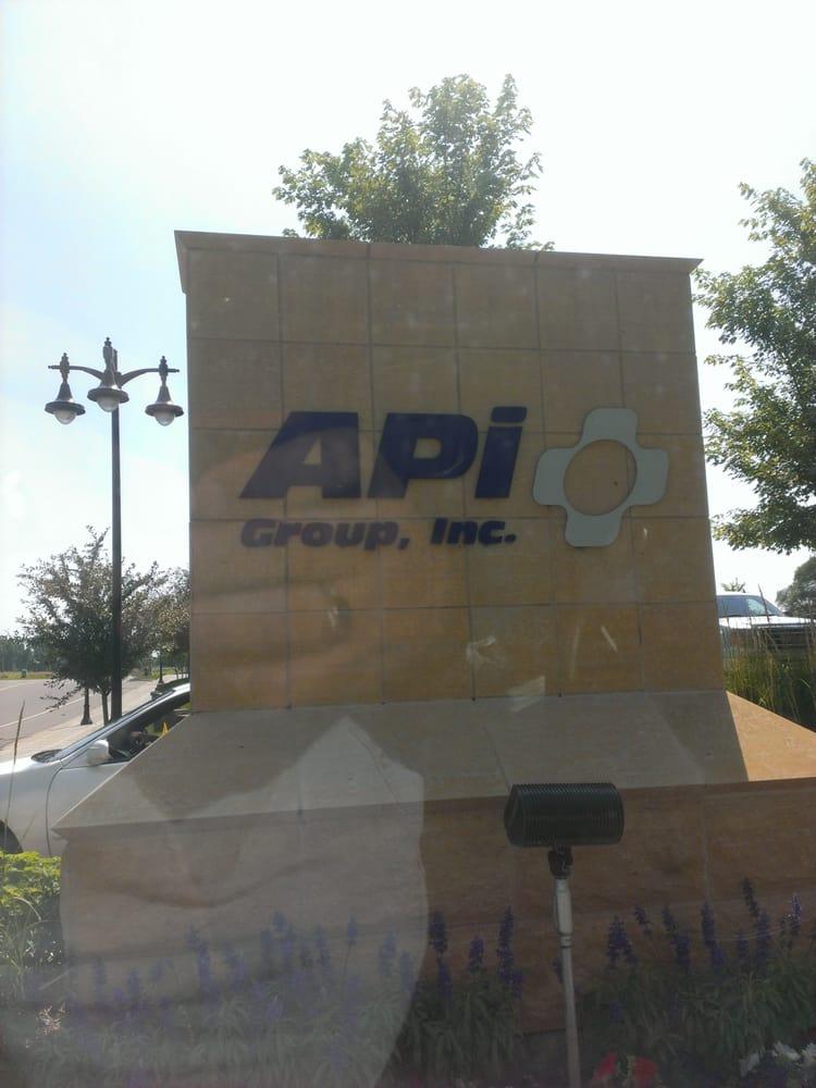Api Group Mn 81