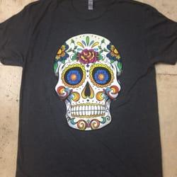 Miami tees 22 photos screen printing t shirt printing for Miami t shirt printing