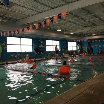 Goldfish Swim School - Ann Arbor - Ann Arbor, Michigan ...
