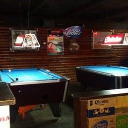 Photos For The Maverick Saloon Yelp - Maverick pool table