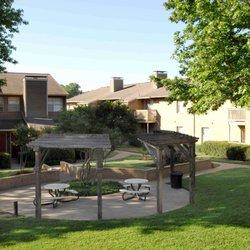 Alcove Apartments - 500 Tish Cir, Eastside, Arlington, TX - 2019 All