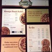 stevi b s pizza buffet closed 16 photos 25 reviews pizza rh yelp com stevi b's pizza buffet reviews Stevi B S Pizza