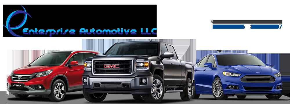 Enterprise Automotive