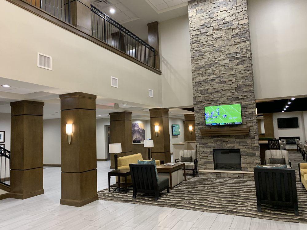 Staybridge Suites Montgomery - Downtown: 275 Lee St, Montgomery, AL