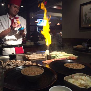 Japanese Restaurant In Webster Tx