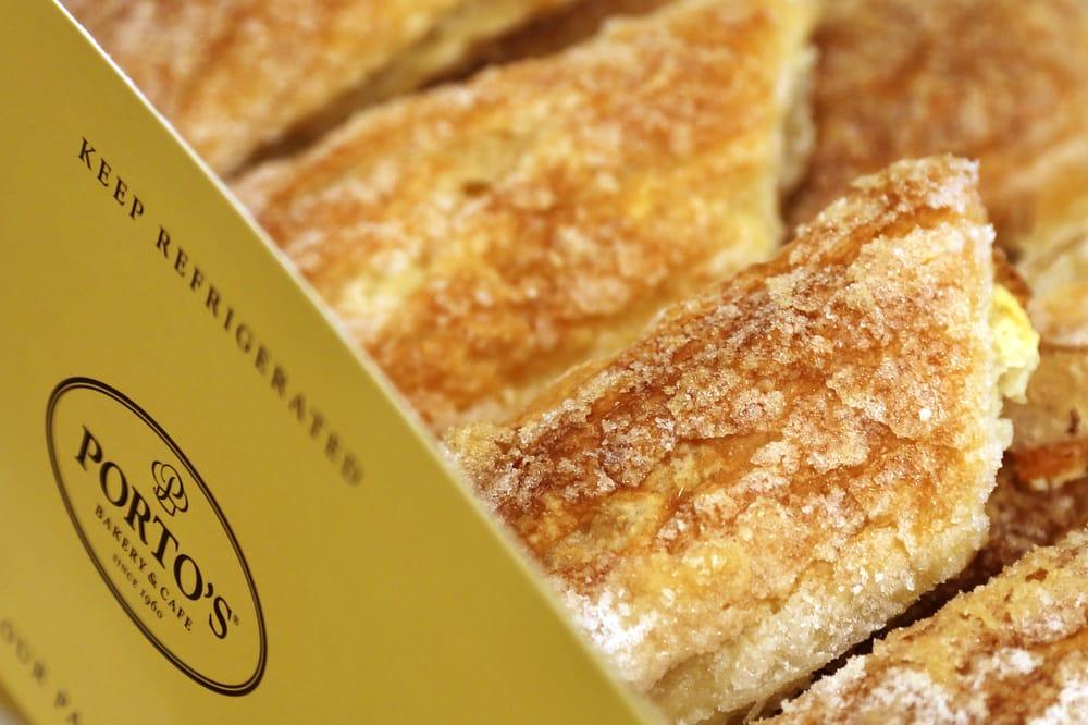 Porto S Bakery Cafe Glendale Ca