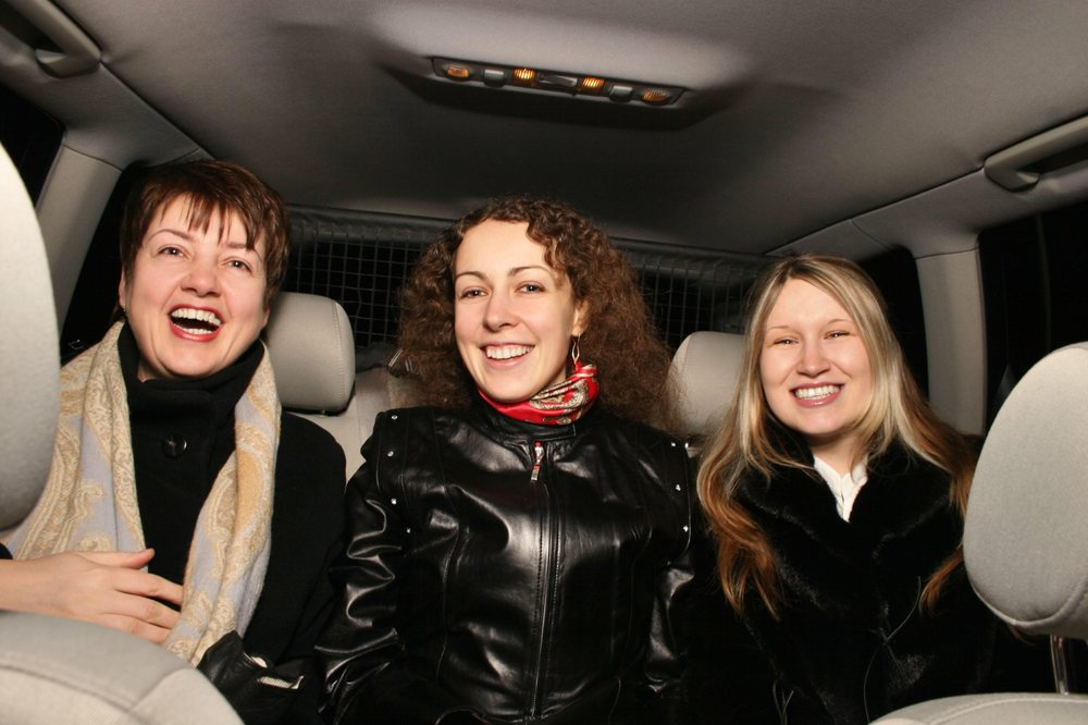 Mike's Affordable Limos: West Haven, CT