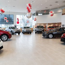Attractive Photo Of Conicelli Toyota Of Springfield   Springfield, PA, United States