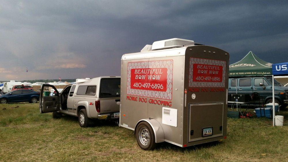 Mobile Dog Grooming Apache Junction Az