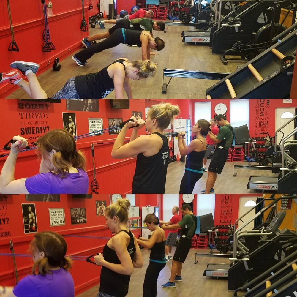 CEA Fitness