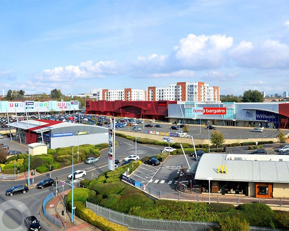 West One Retail Park