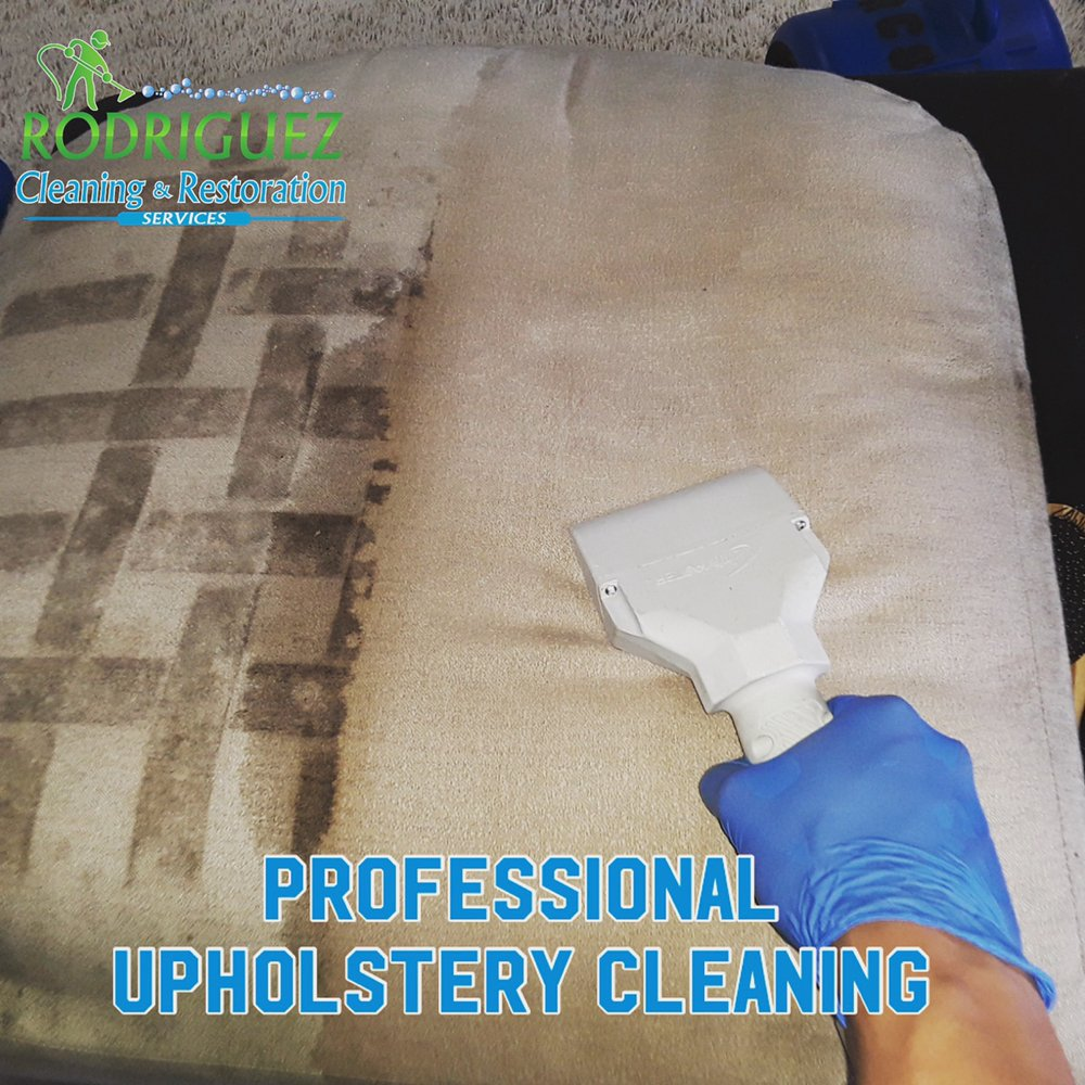 Rodriguez Cleaning Service