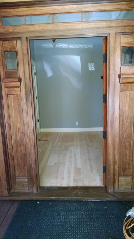 Galicia Hardwood Floors: Martinez, CA