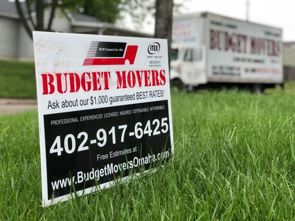 Budget Movers Of Omaha