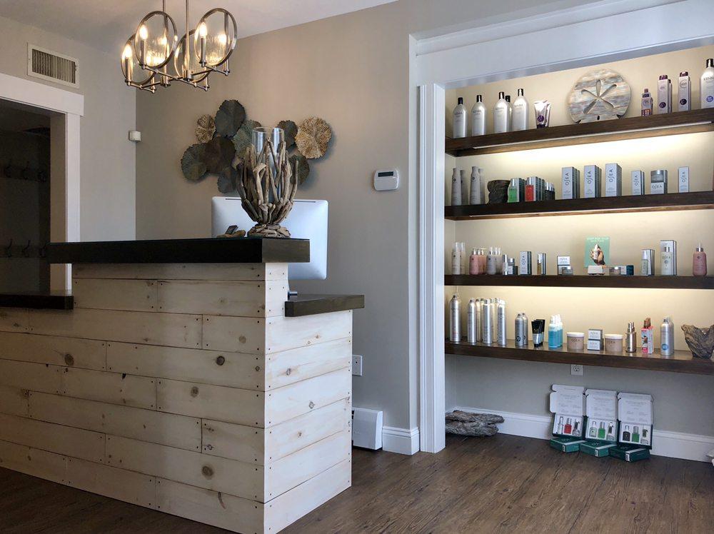 Adrift Salon and Spa: 208 Wareham Rd, Marion, MA