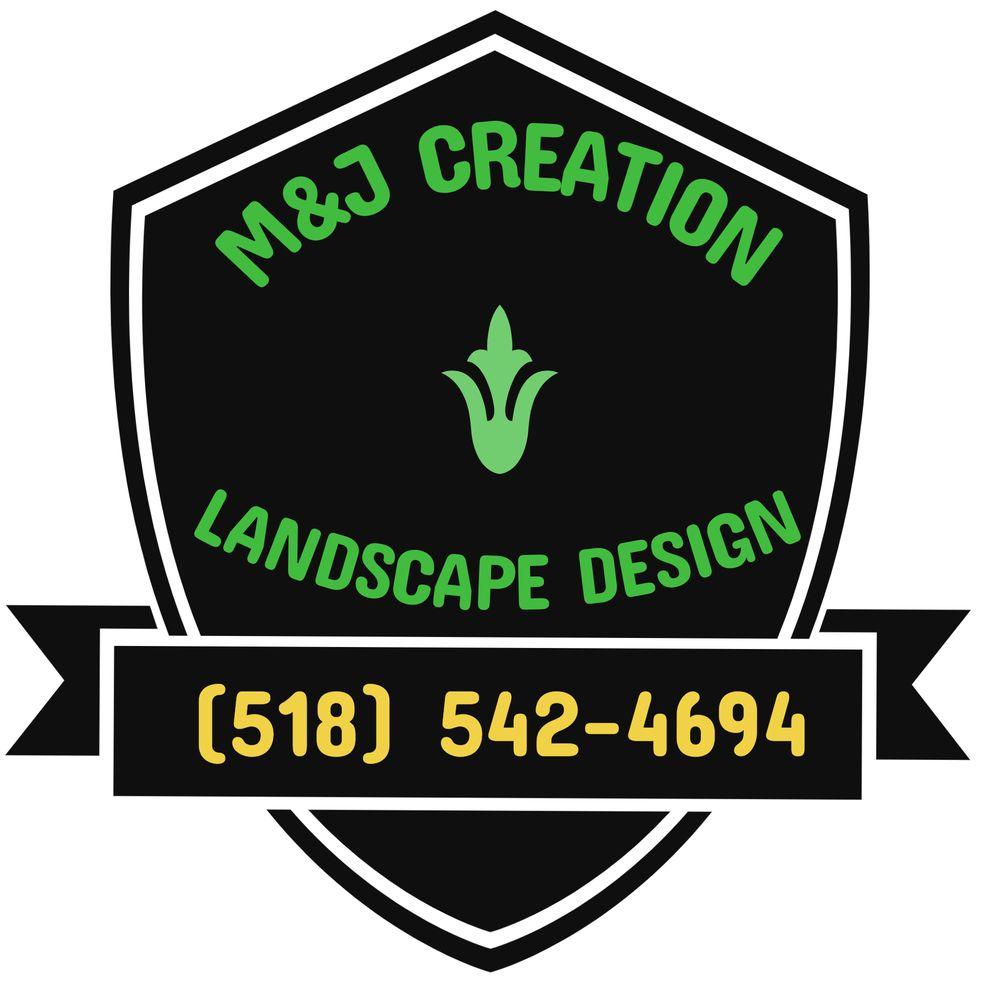 M&J Creation Landscape Design: Altamont, NY
