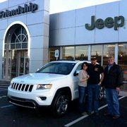... Photo Of Friendship Chrysler Jeep Dodge RAM   Bristol, TN, United  States ...