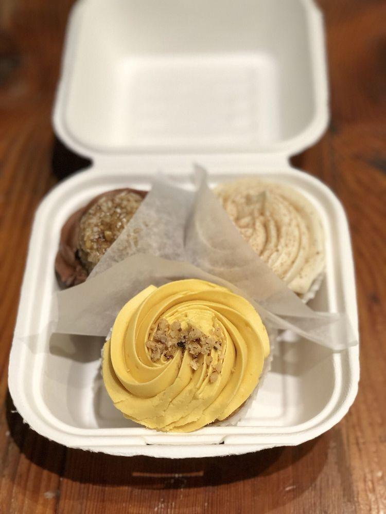 Back to Eden Bakery: 2217 NE Alberta St, Portland, OR