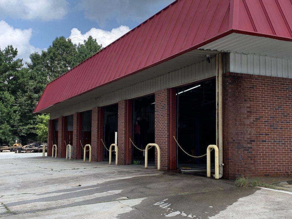 MC Auto and Truck Repair: 3083 Atlant Highway, Dallas, GA