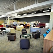 Refurbished Steelcase Photo Of Office Furniture Resources   Des Plaines,  IL, United States ...
