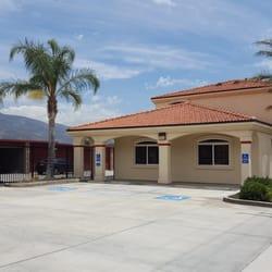 Photo Of Universal Self Storage San Bernardino Ca United States