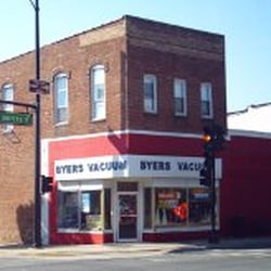Superb Photo Of Byers Vacuum Cleaner Sales U0026 Service   Champaign, IL, United  States.