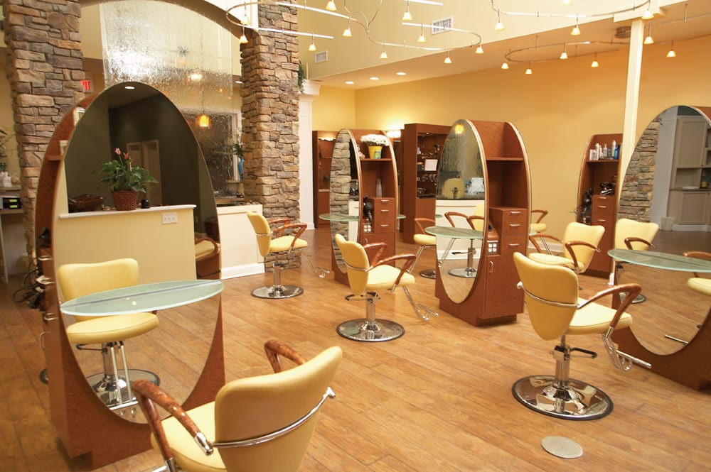 Serenity Salon Spa and Tanning: 2525 Augustine Herman Hwy, Chesapeake City, MD