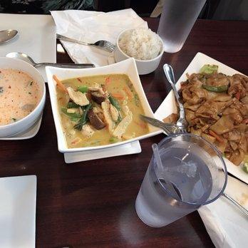 Thai Pan Leesburg Restaurant