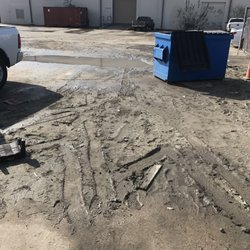 Photo Of Poppy Auto Storage Houston Tx United States Bring Your Mud
