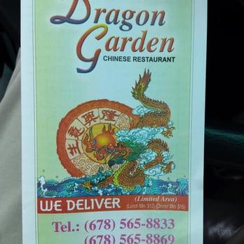 Dragon Garden 20 Reviews Chinese 877 Hwy 138 W Stockbridge Ga Restaurant Reviews