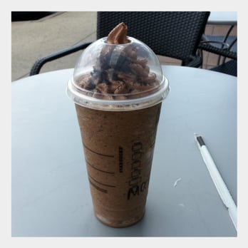 Venti Mocha Cookie Crumble Frappuccino For A Mere 2 86 I