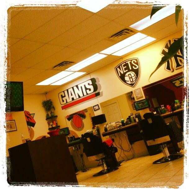 J&J Barber Shop: 38-33 Bell Blvd, New York, NY