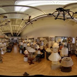 Lamps shadesn things antiques 90 w northwest hwy palatine il photo of lamps shadesn things palatine il united states panoramic aloadofball Images