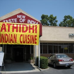 Indian food a yelp list by sid g for Athidhi indian cuisine