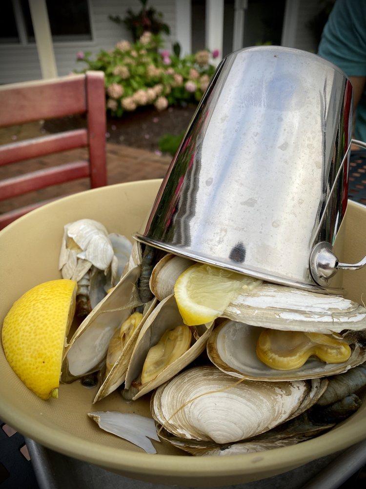 Mac's Chatham Fish & Lobster: 1291 Main St, Chatham, MA