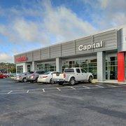 Capital Nissan - 21 Photos & 22 Reviews - Car Dealers - 5501 Market