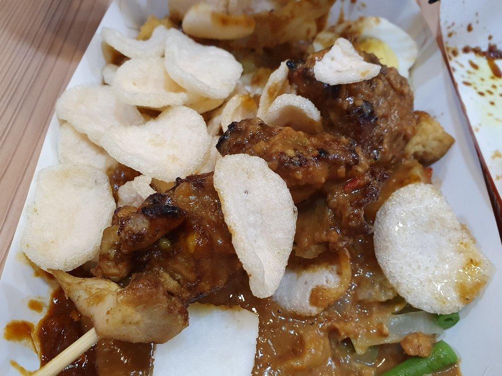Gado & Grill Singapore