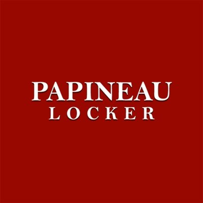 Papineau Locker: 105 S East Ave, Papineau, IL
