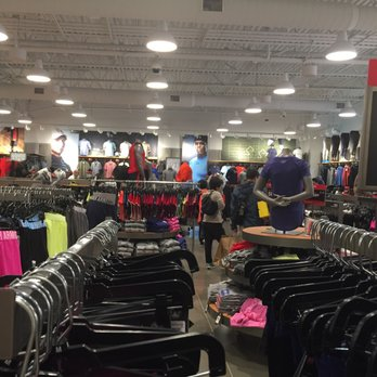 Under Armor Factory Outlet