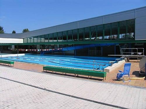 Piscine nausicaa swimming pools rue th ophile delbar for Piscine near me